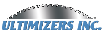 Ultimizers Inc. Manufacturers of Scanning and Optimizing Systems for Cut-To-Size Wood Operations