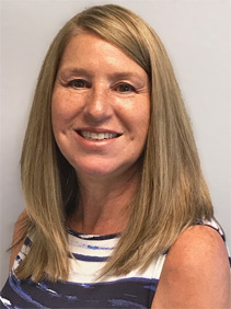 Theresa Thompson, Office Manager/Purchasing/Parts Sales